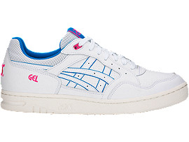 GEL-CIRCUIT, WHITE/DIRECTOIRE BLUE
