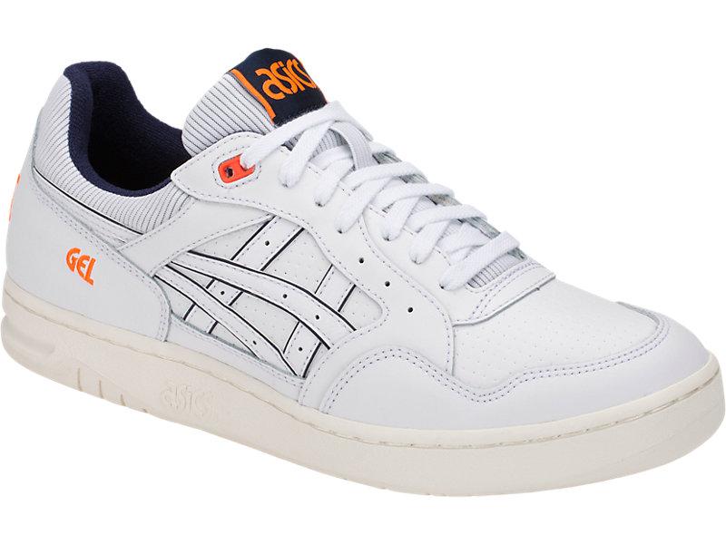 GEL-Circuit White/White 5 FR