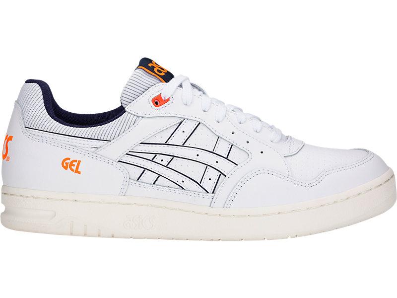 GEL-Circuit White/White 1 RT