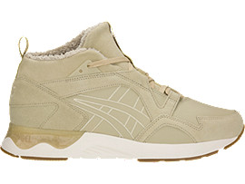 Right side view of GEL-LYTE V SANZE MT, SAND/SAND