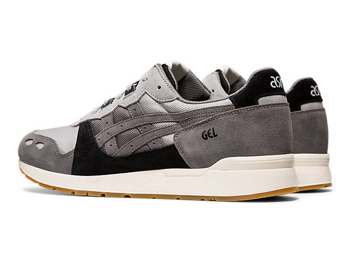 Front Left view of GEL-Lyte