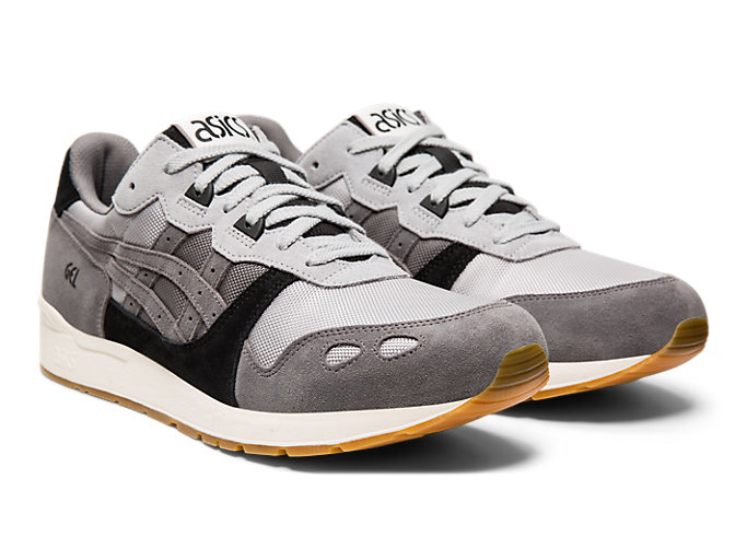 Front Right view of GEL-Lyte