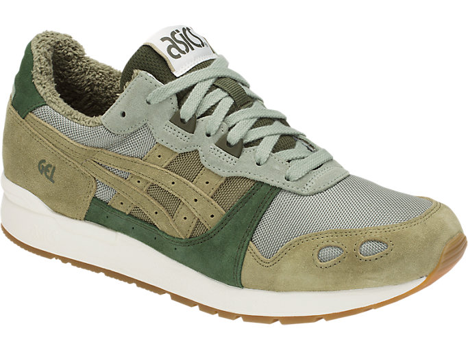 Front Right view of GEL-LYTE, ALOE/ALOE