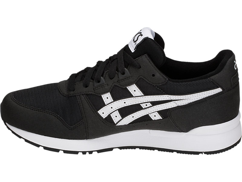 GEL-Lyte Black/White 9 FR