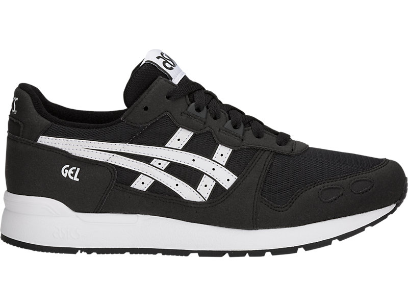 GEL-Lyte BLACK/WHITE 1 RT