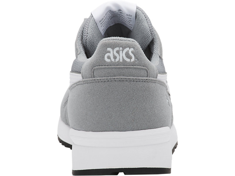 GEL-Lyte Stone Grey/White 25 BK