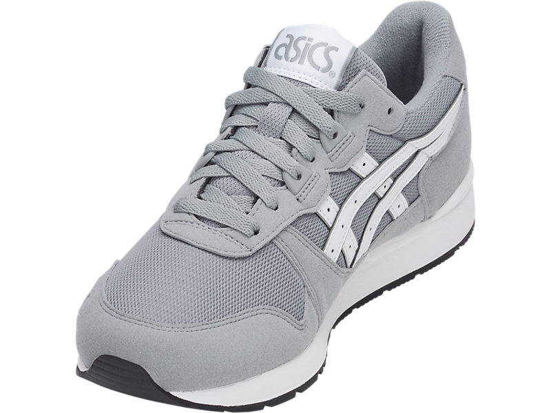 GEL-Lyte Stone Grey/White 13 FL
