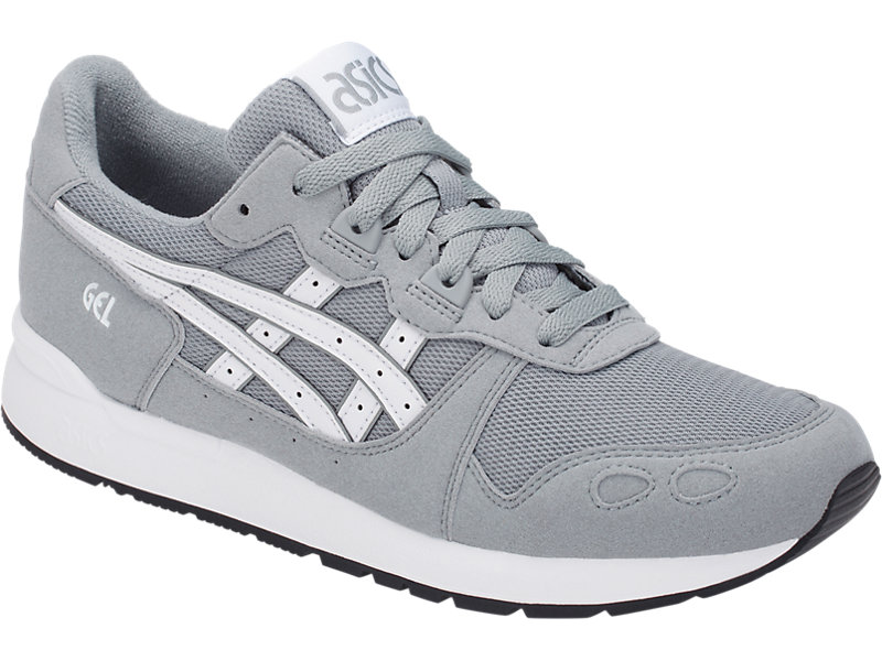 GEL-Lyte Stone Grey/White 5 FR