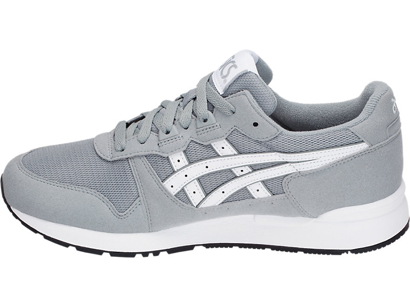 GEL-Lyte Stone Grey/White 9 FR