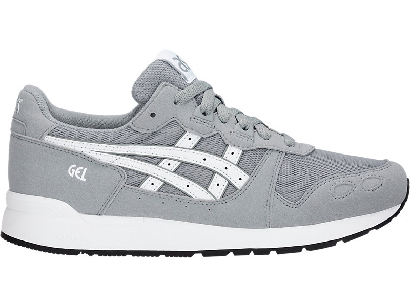 GEL-Lyte Stone Grey/White 1 RT