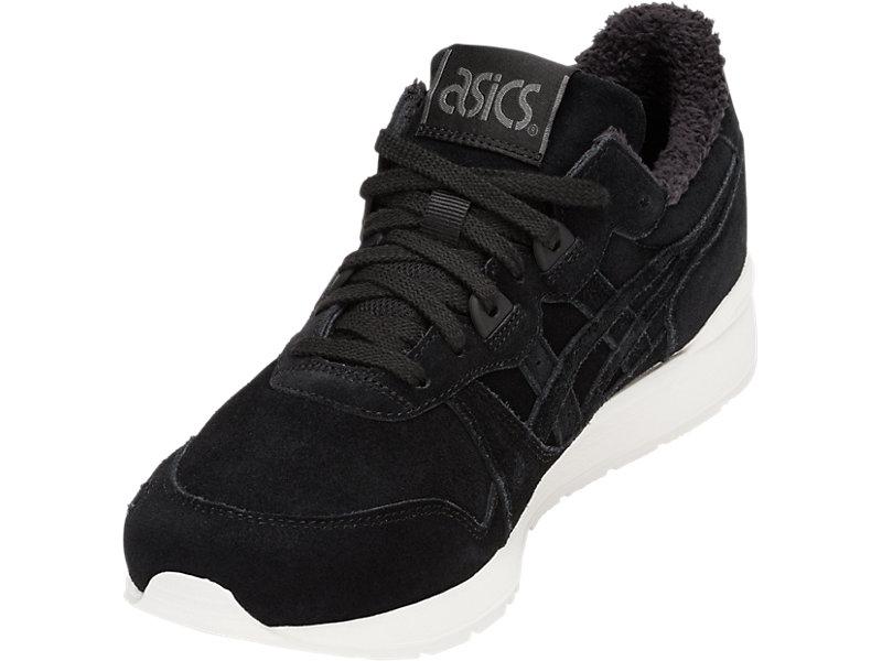 GEL-Lyte Black/Black 13 FL