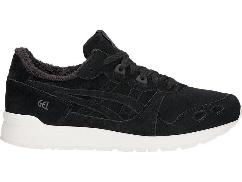 GEL-Lyte Black/Black 1 RT