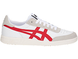 GEL-VICKKA TRS, WHITE/CLASSIC RED