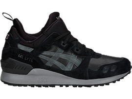 GEL-LYTE MT, BLACK/DARK GREY