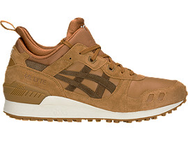 GEL-LYTE MT, CARAMEL/BROWN STORM
