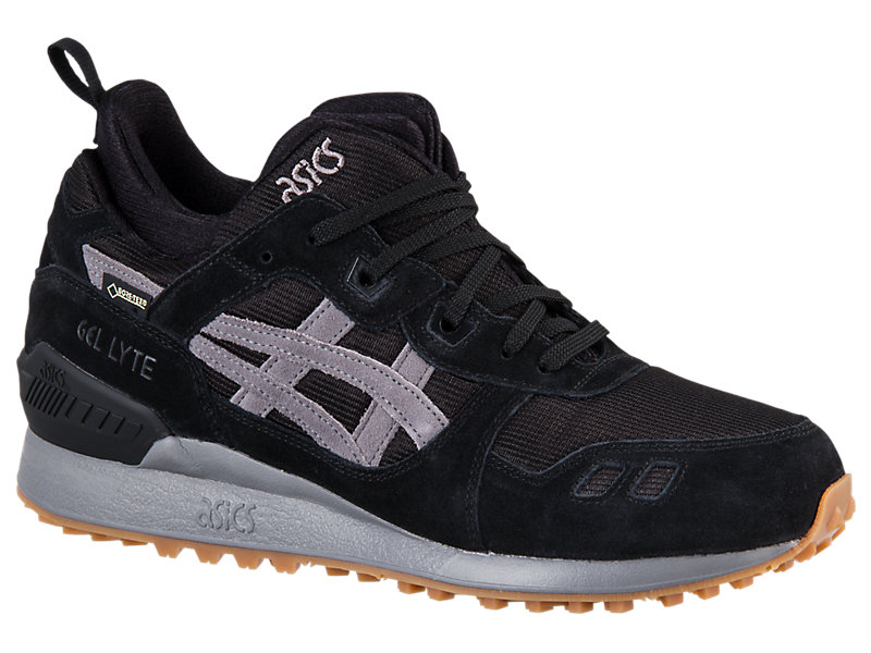 GEL-Lyte MT G-TX Black/Carbon 5 FR
