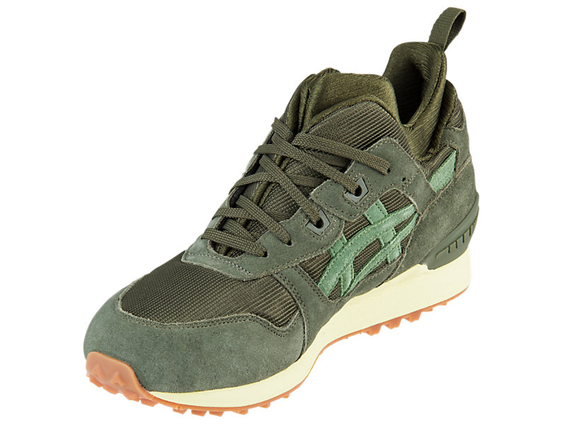 GEL-Lyte MT G-TX FOREST/MOSS 5 FL