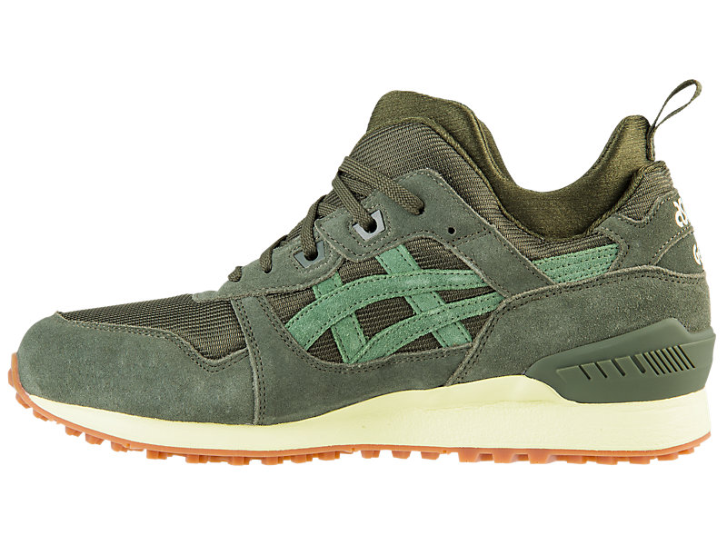 GEL-Lyte MT G-TX FOREST/MOSS 9 LT