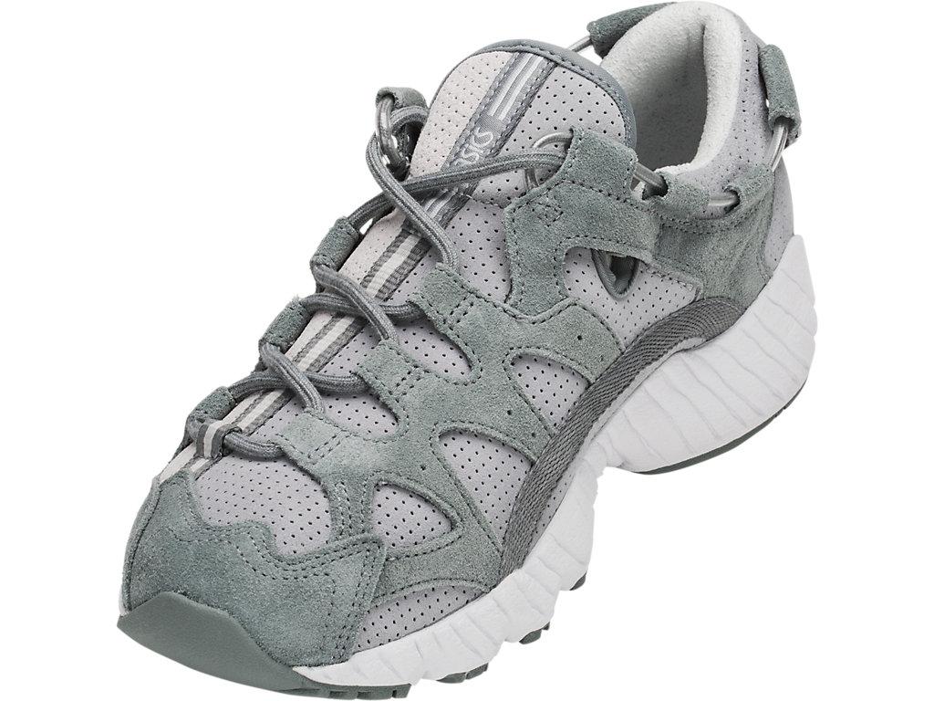 ASICS-Tiger-Men-039-s-GEL-Mai-Shoes-1193A043 thumbnail 19