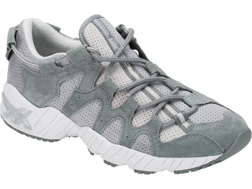 ASICS-Tiger-Men-039-s-GEL-Mai-Shoes-1193A043 thumbnail 18