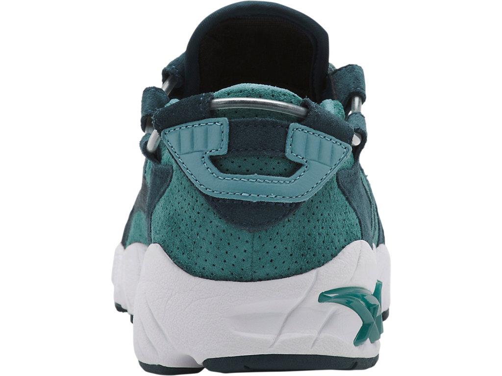 ASICS-Tiger-Men-039-s-GEL-Mai-Shoes-1193A043 thumbnail 13