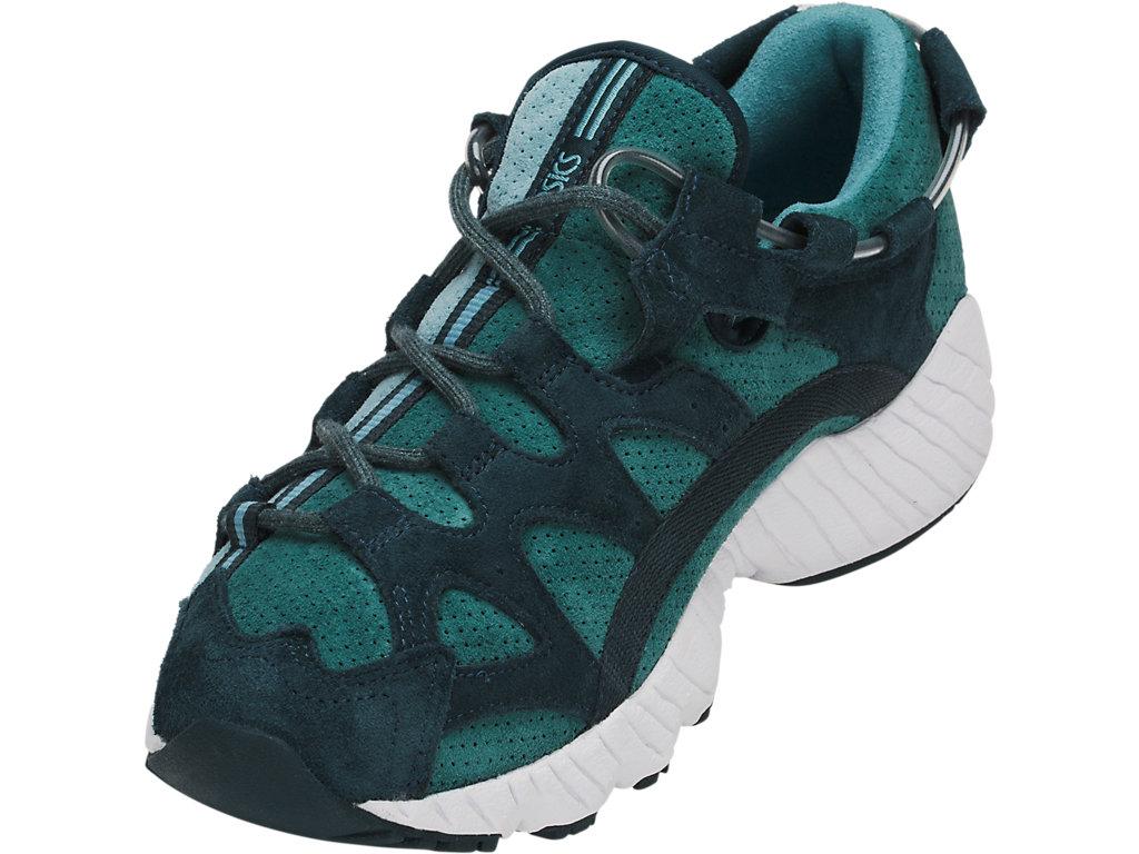 ASICS-Tiger-Men-039-s-GEL-Mai-Shoes-1193A043 thumbnail 11