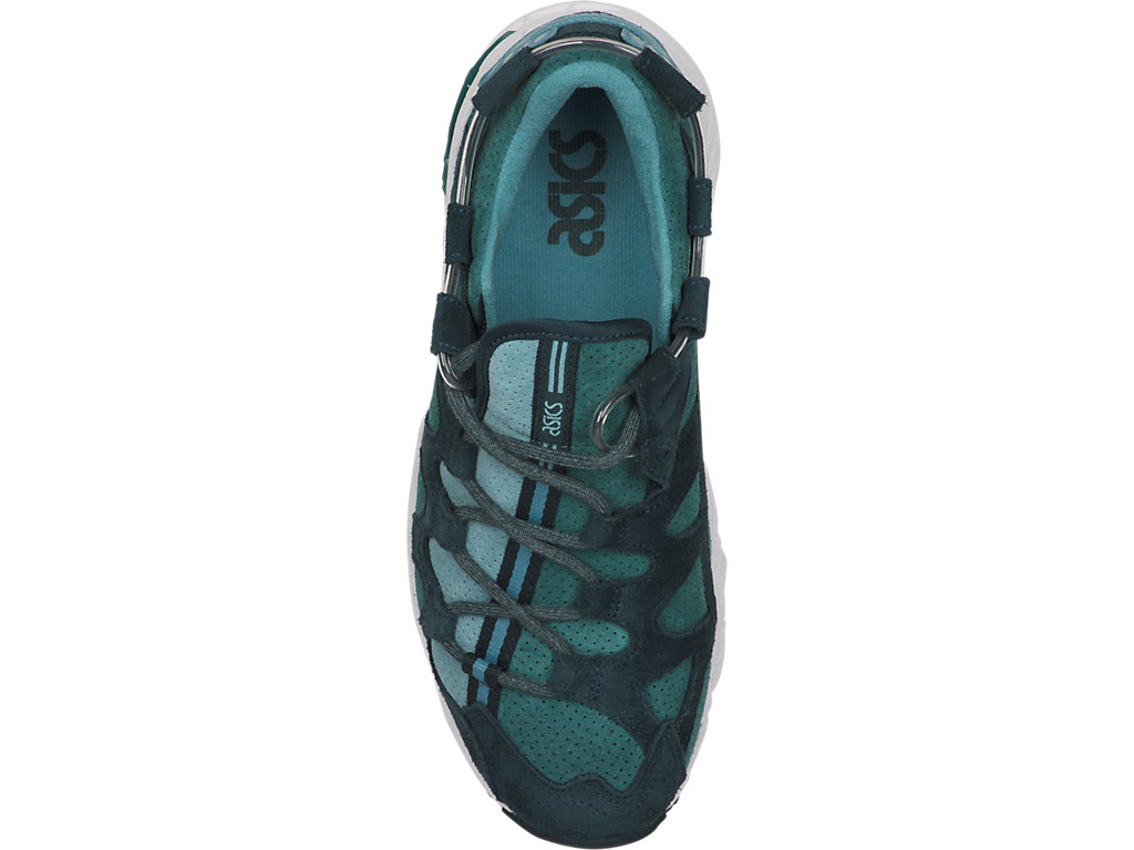 ASICS-Tiger-Men-039-s-GEL-Mai-Shoes-1193A043 thumbnail 14