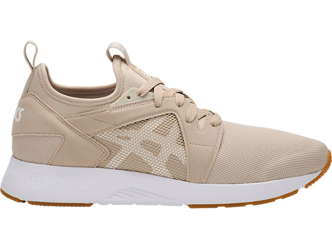 clearance Asics Gel Lyte Mens Feather Grey Feather Grey