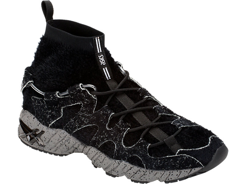 GEL-MAI KNIT MT BLACK/BLACK 5 FR