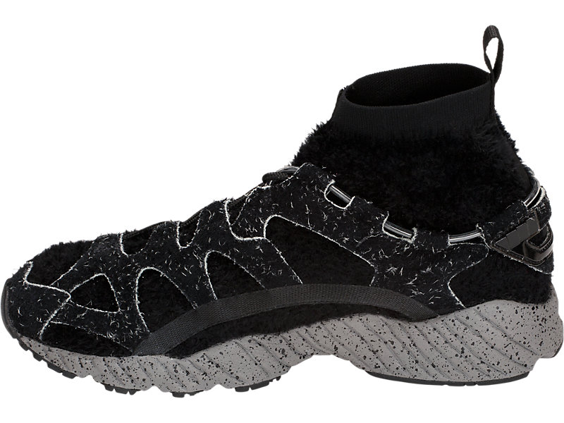 GEL-MAI KNIT MT BLACK/BLACK 9 FR