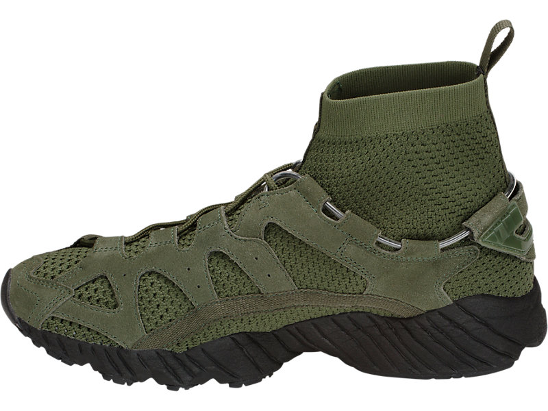 GEL-Mai Knit MT FOREST/FOREST 9 FR