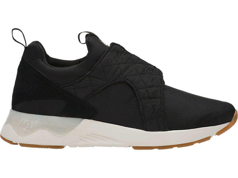GEL-LYTE V SANZE BLACK/BLACK 1 RT