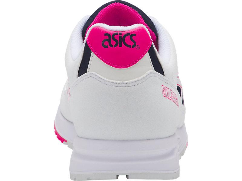 GEL-Saga White/Pink Glo 25 BK