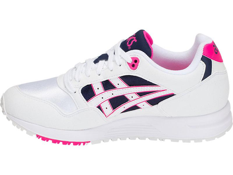 GEL-Saga White/Pink Glo 9 FR