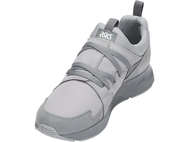 GEL-Lyte V Sanze TR Mid Grey/Mid Grey 13 FL