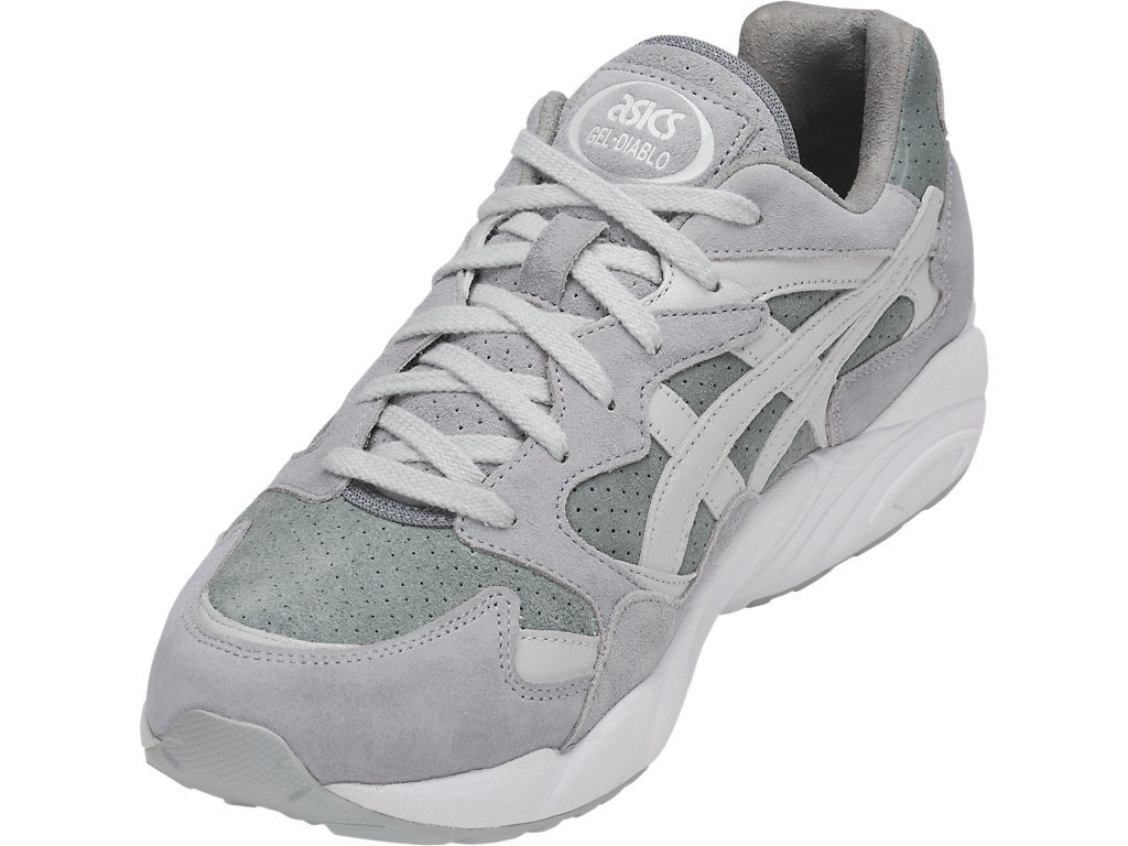 ASICS-Tiger-Men-039-s-GEL-Diablo-Shoes-1193A096 thumbnail 27