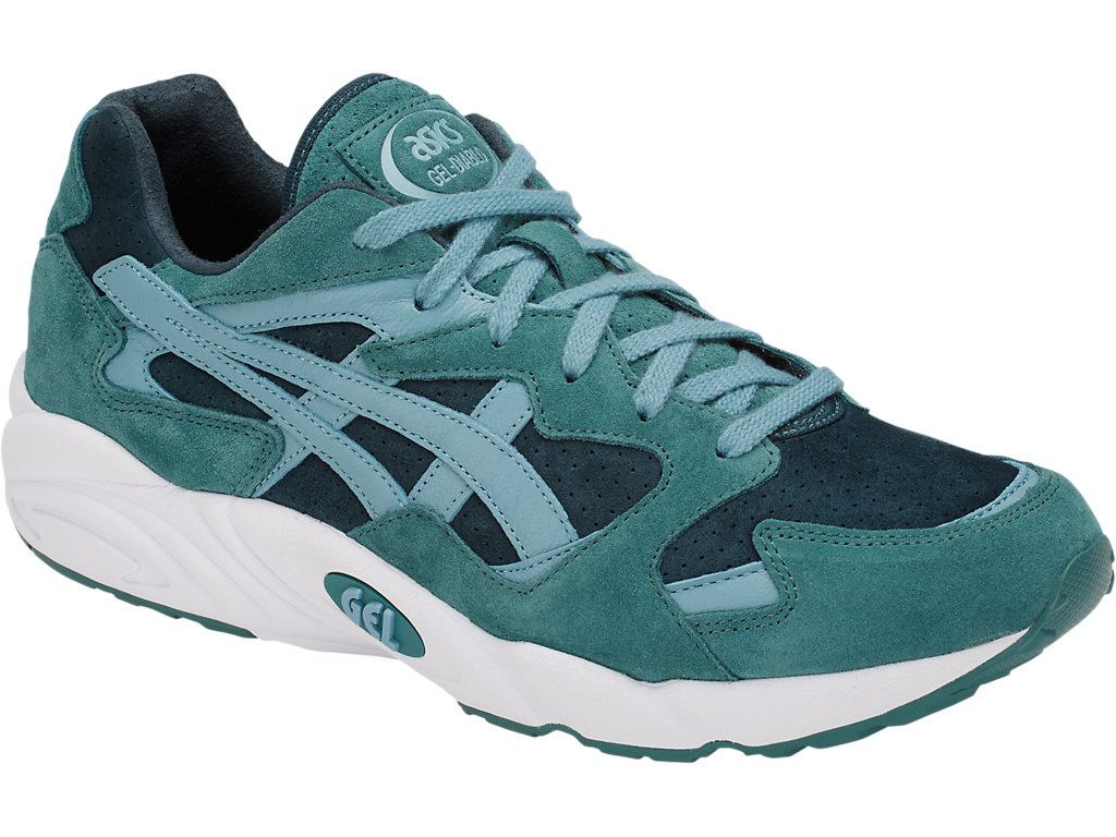 ASICS-Tiger-Men-039-s-GEL-Diablo-Shoes-1193A096 thumbnail 18