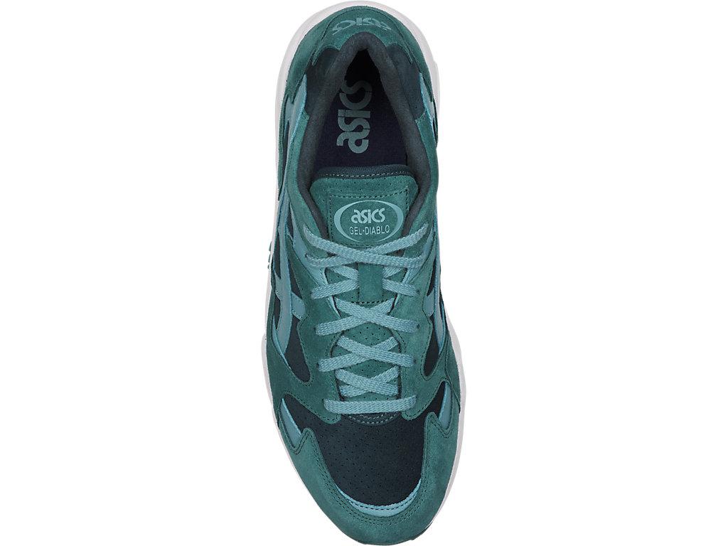 ASICS-Tiger-Men-039-s-GEL-Diablo-Shoes-1193A096 thumbnail 22