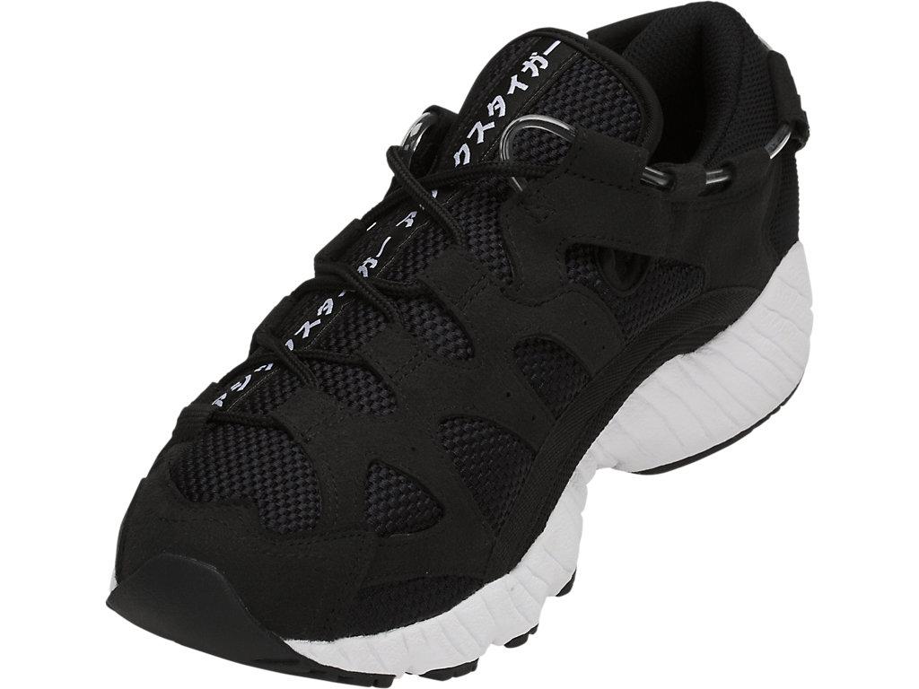 ASICS-Tiger-Men-039-s-GEL-Mai-Shoes-1193A098 thumbnail 10