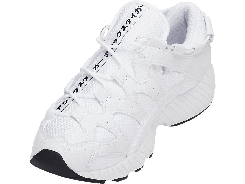 huge discount 03a18 923b9 GEL-MAI | Unisex | WHITE/WHITE | Kid's Sneakers | ASICS ...