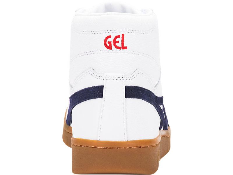GEL-PTG MT WHITE/PEACOAT 25 BK
