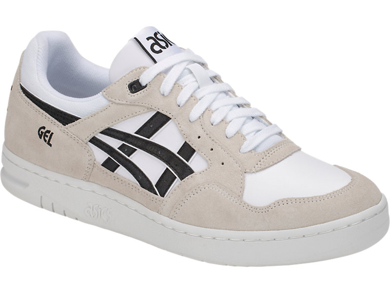GEL-Circuit White/Black 5 FR