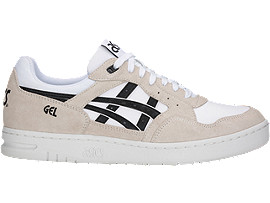 GEL-CIRCUIT, WHITE/BLACK