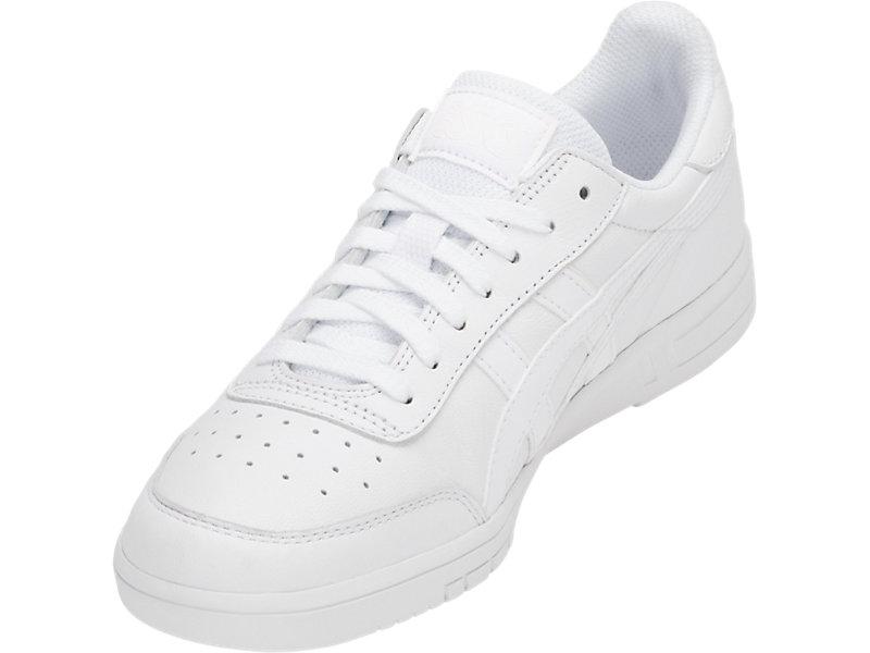 GEL-Vickka TRS WHITE/WHITE 9 FL