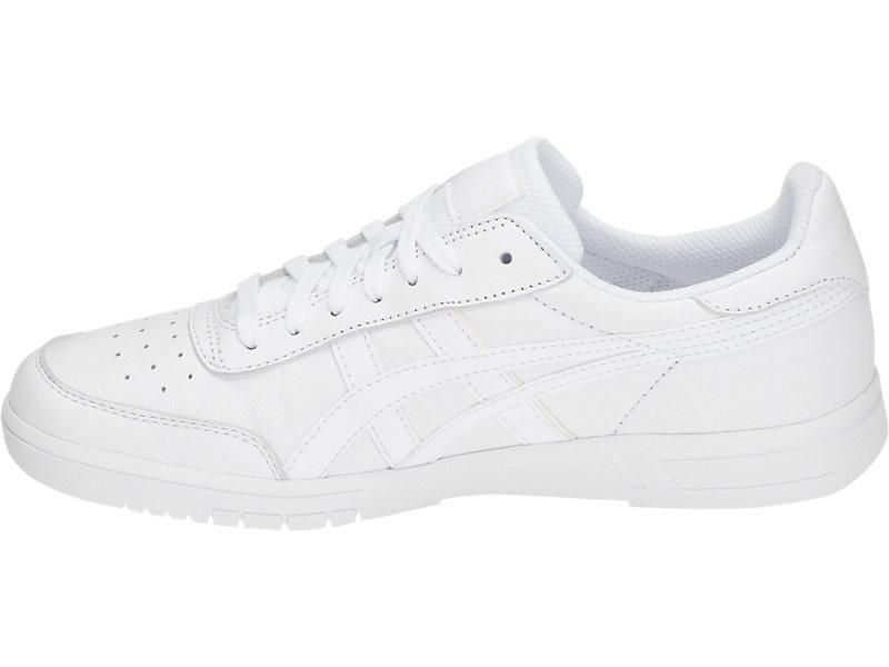 GEL-Vickka TRS WHITE/WHITE 13 LT