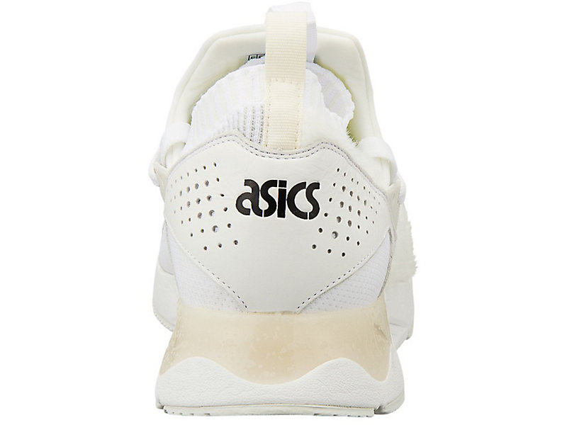 GEL-LYTE V SANZE KNIT WHITE/WHITE 25 BK