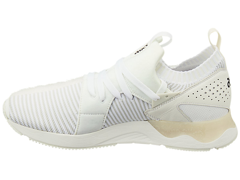 GEL-LYTE V SANZE KNIT WHITE/WHITE 9 FR