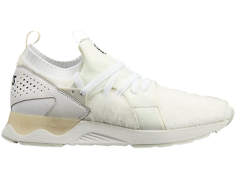 GEL-LYTE V SANZE KNIT WHITE/WHITE 1 RT
