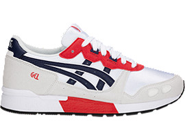 GEL-LYTE GS, WHITE/PEACOAT