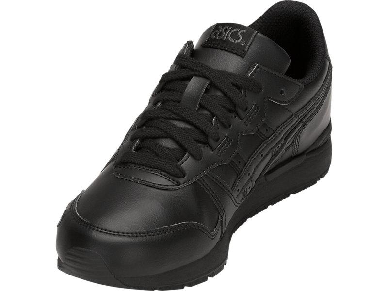 GEL-Lyte GS BLACK/BLACK 13 FL
